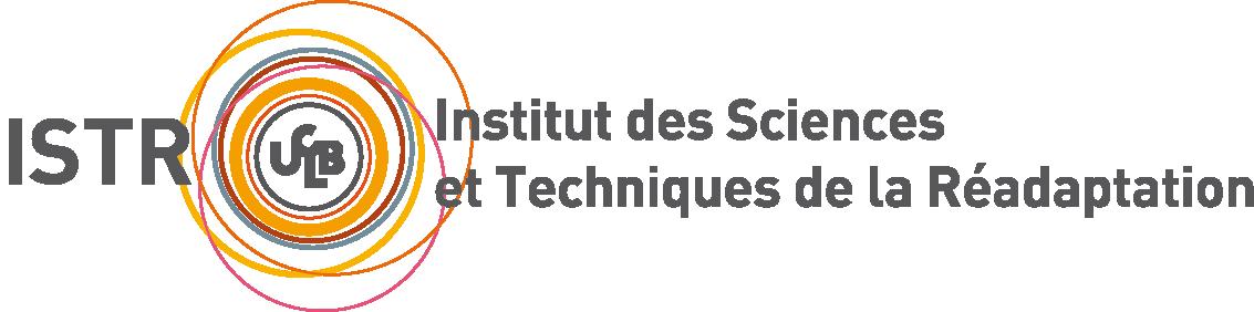 Institut des Sciences et Techniques de Réadaptation - Lyon 1